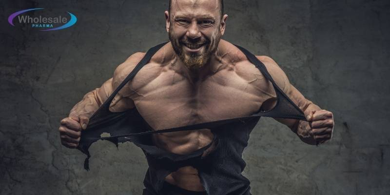 Do peptides function for muscle growth? - Updated 2021.