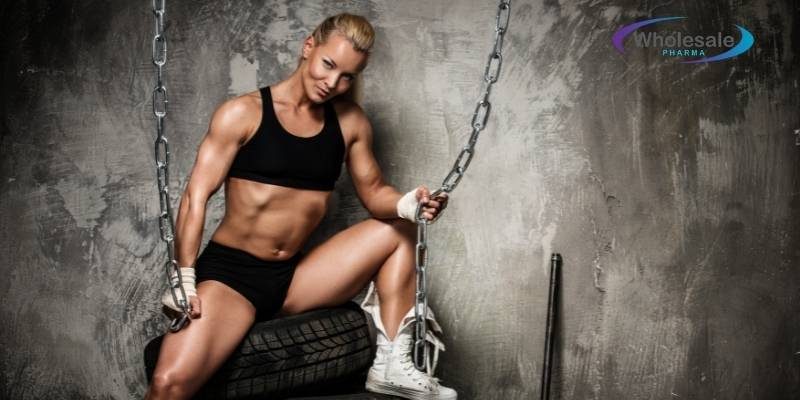 Does Ipamorelin build muscle? - Peptides For Sale