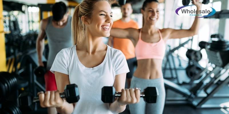 How To Use Growth Hormone Stacks For A Better Body - Updated 2021