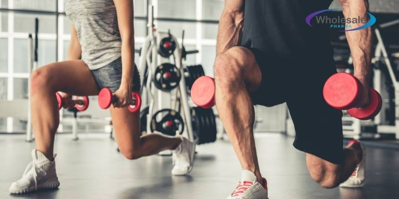 Just How to Gain Muscle Mass - 8 Leading Tips - Peptides Up For Sale.