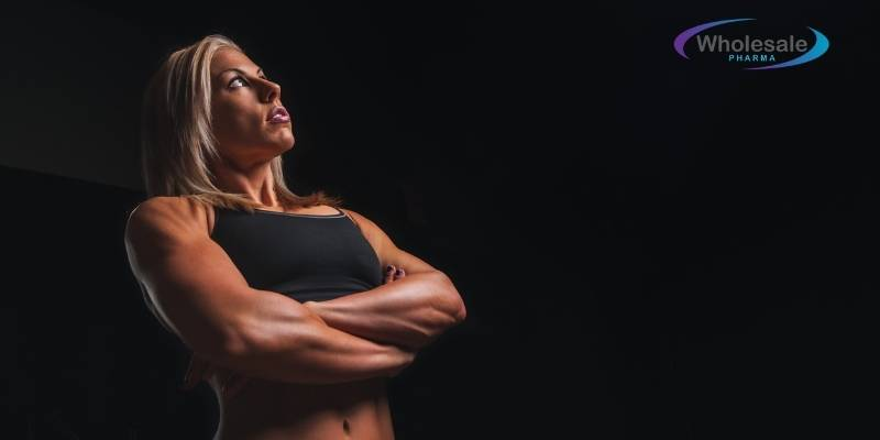 What is the most effective muscle builder?