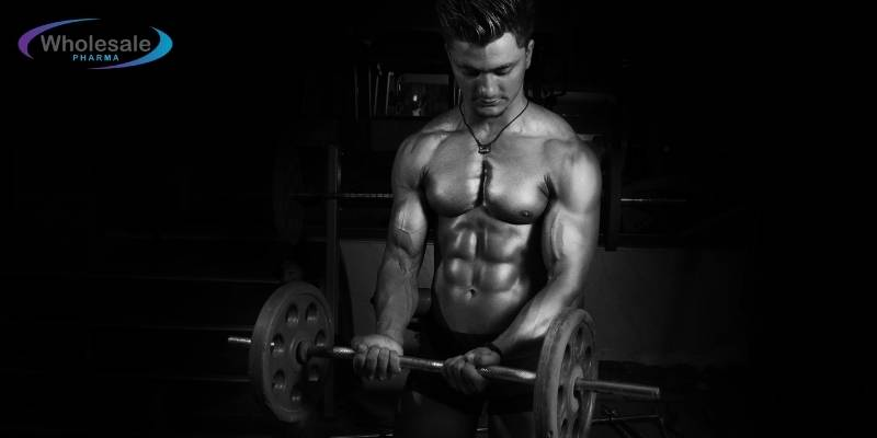 What peptides do bodybuilders use?