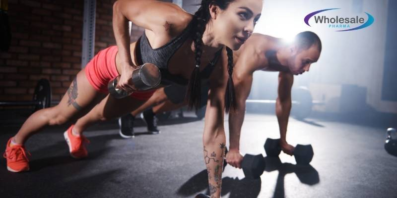 Which peptide is best for muscle growth?